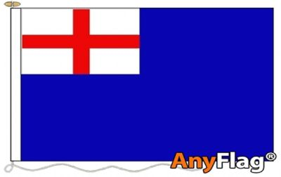 1620 - 1707 BLUE ENSIGN - ANYFLAG RANGE - VARIOUS SIZES